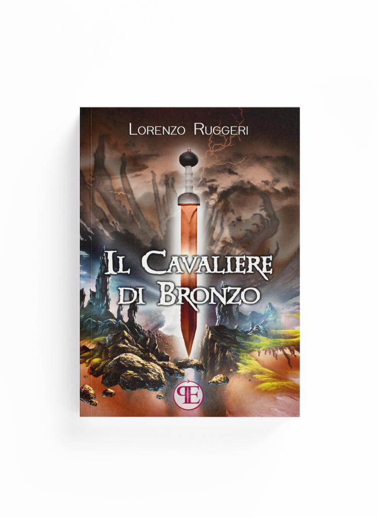 Book Cover: Il Cavaliere di Bronzo (Lorenzo Ruggeri)