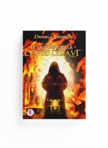 Book Cover: Il Sigillo delle Cento Chiavi (Daniela Tresconi)