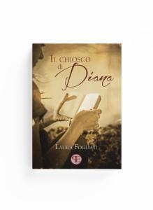 Book Cover: Il chiosco di Diana (Laura Fogliati)
