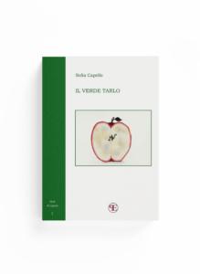 Book Cover: Il verde tarlo (Sofia Capello)