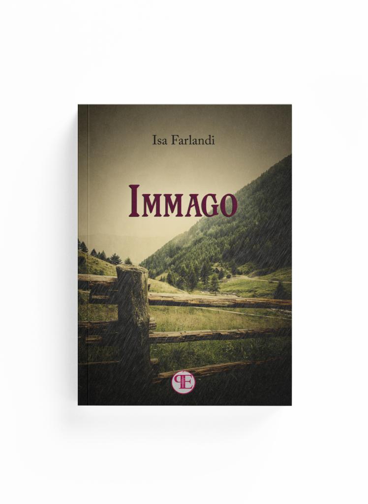 Book Cover: Immago (Isa Farlandi)