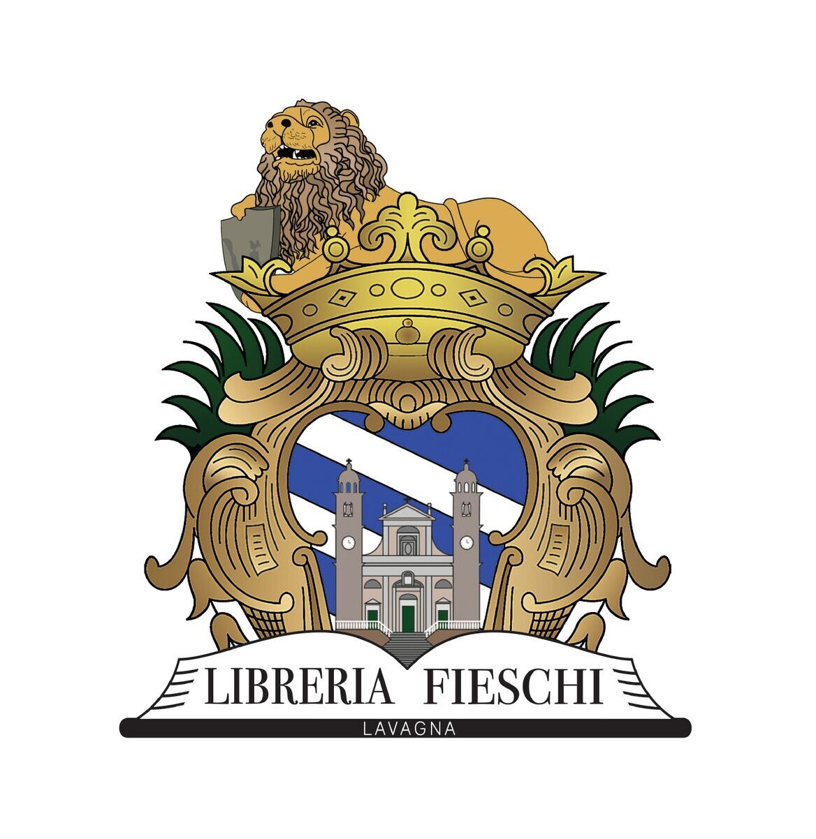 Buy Now: Libreria Fieschi (Amazon)