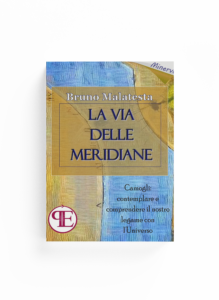 Book Cover: La Via delle Meridiane (Bruno Malatesta)