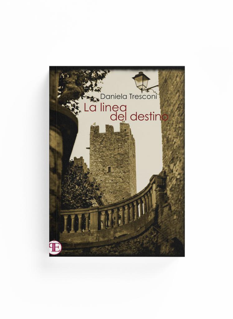 Book Cover: La linea del destino (Daniela Tresconi)