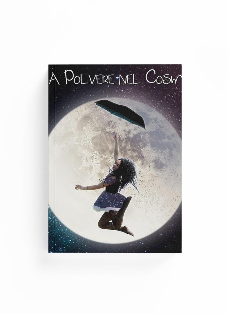Book Cover: La polvere nel cosmo (Zera Messier)
