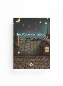 Book Cover: La voce del geco (Aldo Boraschi)
