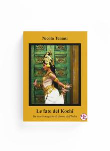 Book Cover: Le fate del Kochi (Nicola Tenani)