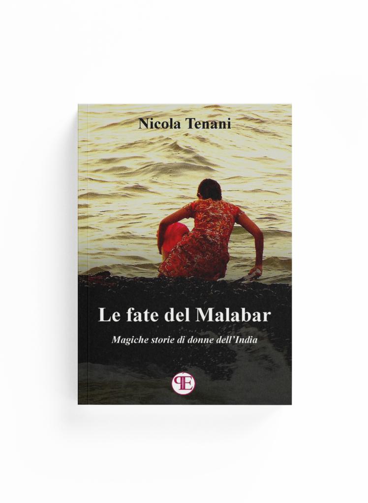 Book Cover: Le fate del Malabar (Nicola Tenani)