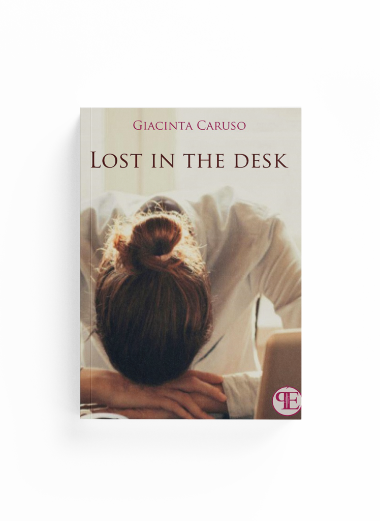 Book Cover: Lost in the desk (Giacinta Caruso)