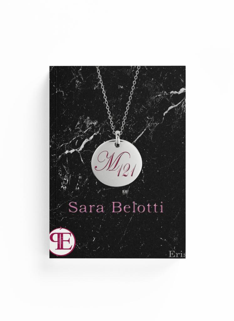 Book Cover: M121 (Sara Belotti)