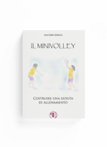 Book Cover: Il minivolley (Giacomo Zerega)