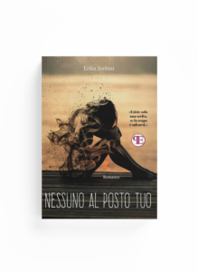 Book Cover: Nessuno al posto tuo (Erika Zerbini)