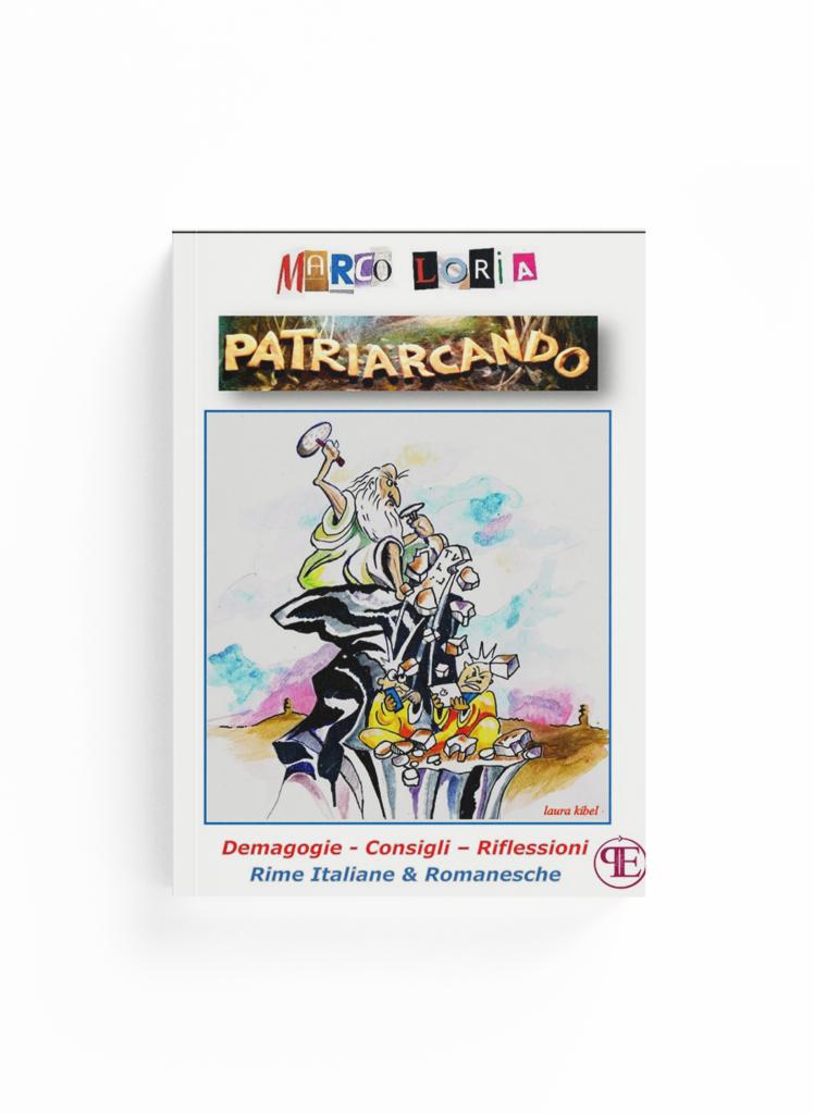 Book Cover: Patriarcando (Marco Loria)