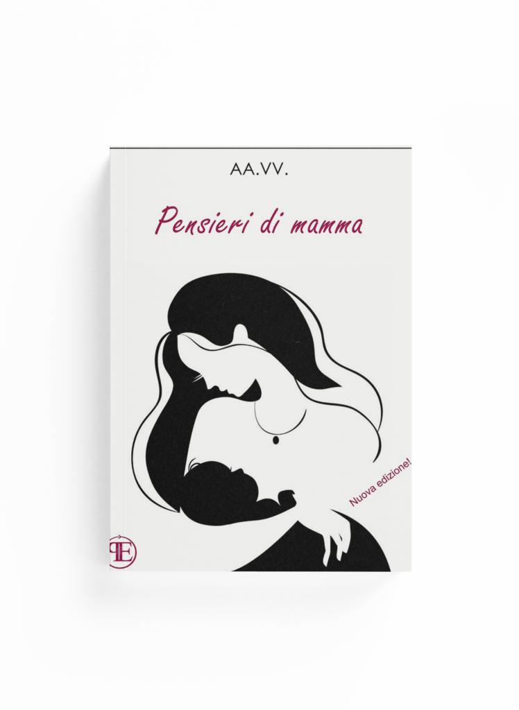Book Cover: Pensieri di Mamma (Aa.Vv.)