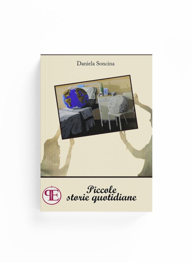 Book Cover: Piccole storie quotidiane (Daniela Soncina)