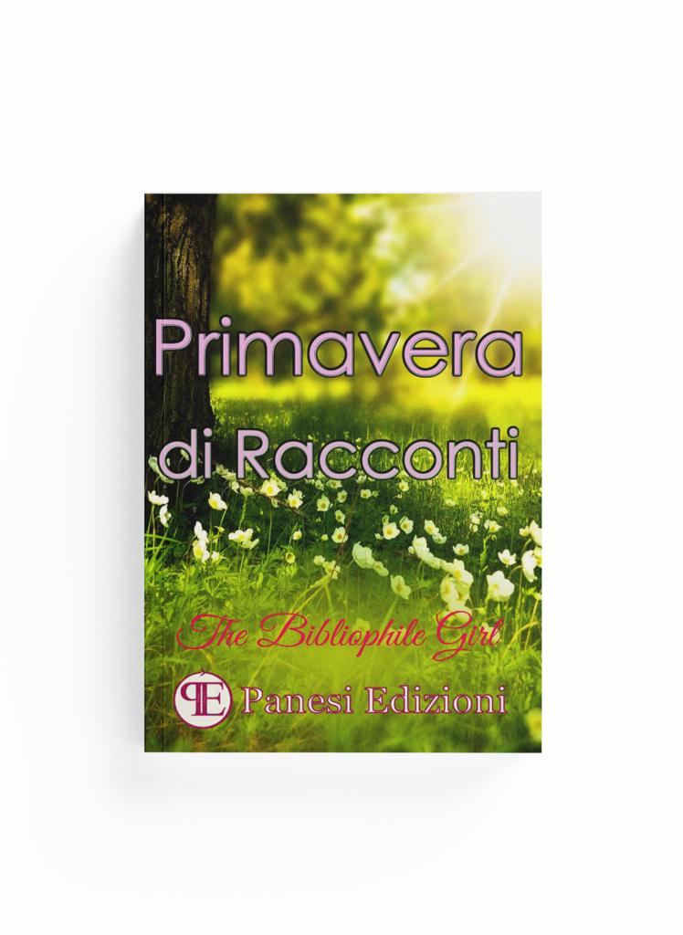 Book Cover: Primavera di Racconti (Aa. Vv.)