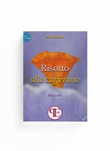 Book Cover: Risotto allo zafferano (Ada Bottini)