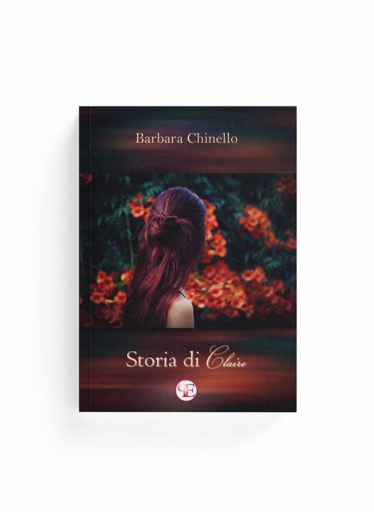 Book Cover: Storia di Claire (Barbara Chinello)